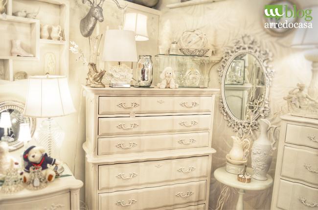 Shabby chic mania idee originali per rinnovare casa m blog for Arredo shabby economico