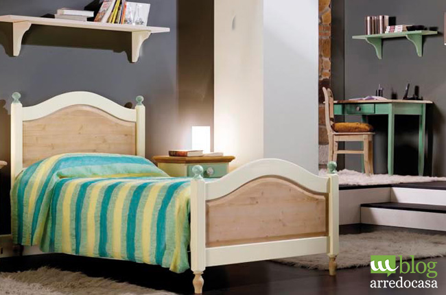 Arredamento low cost per una casa studenti m blog for Camere da letto low cost