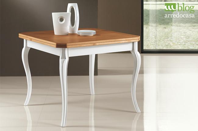 Scopri la comodit di un tavolo a libro m blog for Tavolo a libro