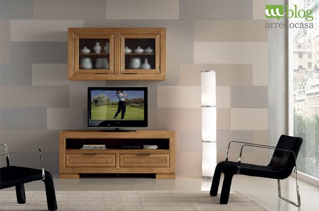 Mobile doppio lavabo ad appoggio - Mobili porta tv classici ...