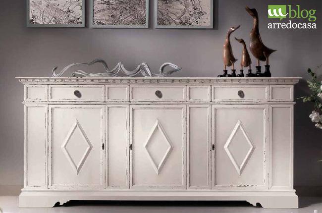 credenza in arte povera 3 opzioni per te m blog. Black Bedroom Furniture Sets. Home Design Ideas