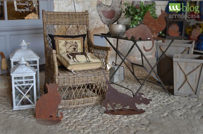 Blog arredamento country cx11 pineglen - Mobili country chic ...