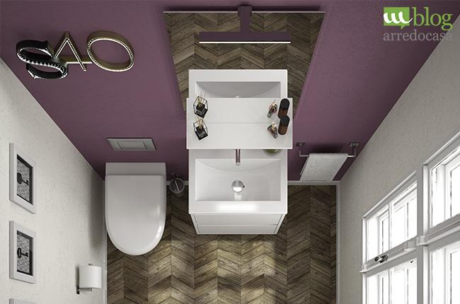 Arredare bagno piccolo con doccia arredare un bagno for Arredare bagno piccolo con lavatrice
