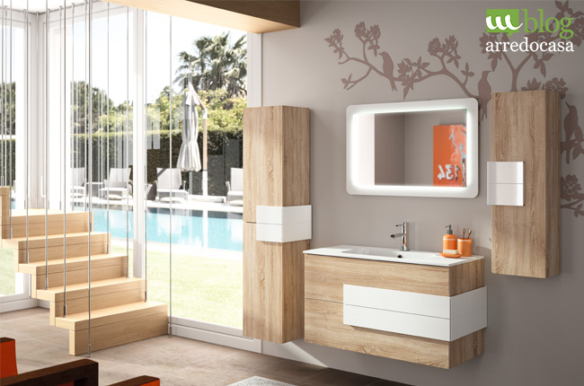 Come acquistare mobili bagno online con un click - M.Blog