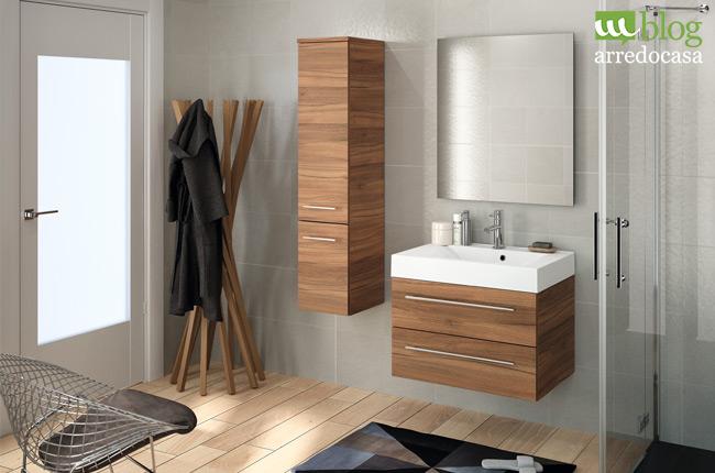 Latest mobili bagno sospesi with acquistare mobili on line for Arredo bagno piccole dimensioni