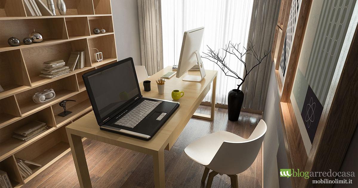 Consigli utili per l 39 arredamento del tuo ufficio m blog for L ufficio