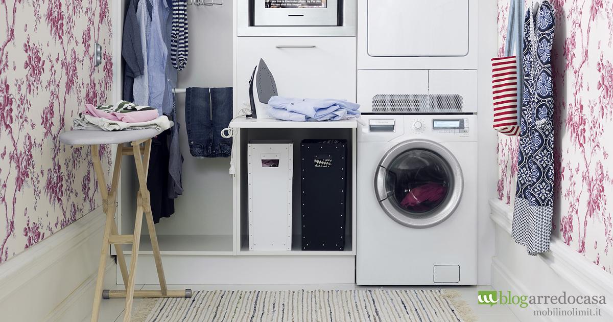 bagno di servizio: arredo semplice e pratico - m.blog - Arredo Bagno Semplice