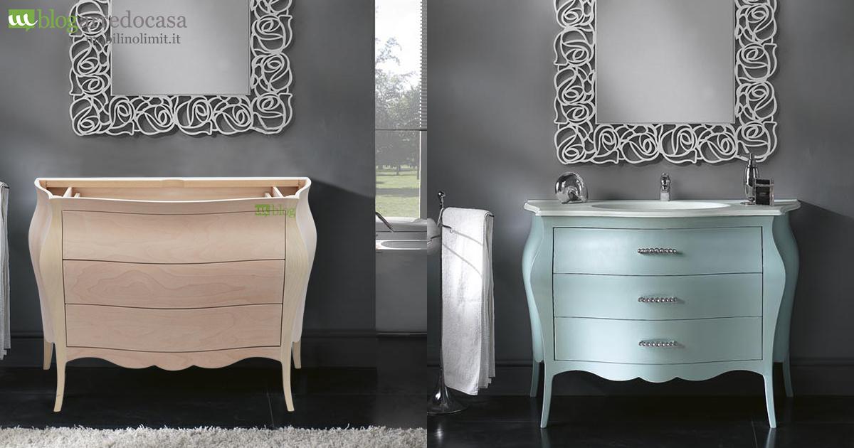 Mobili grezzi per il bagno 3 soluzioni per te m blog - Soluzioni per il bagno ...