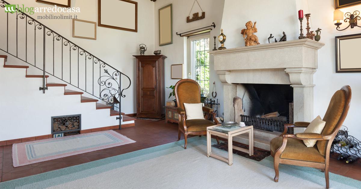 mobili in arte povera alla scoperta della tradizione