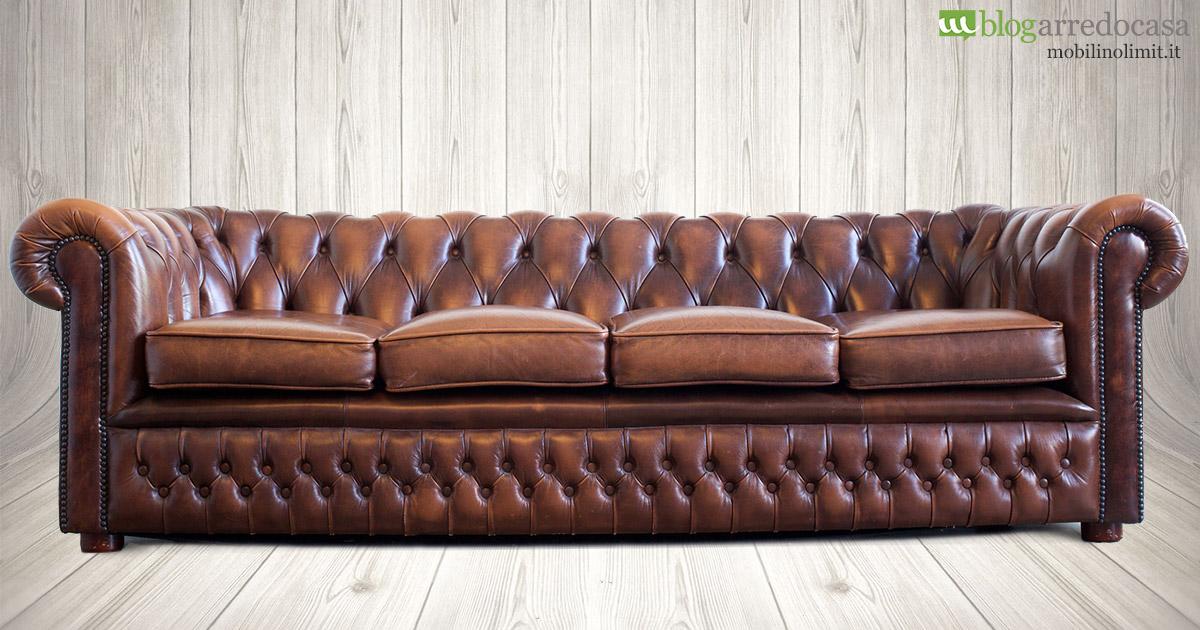 Divani di design comfort e stile m blog for Articoli di design