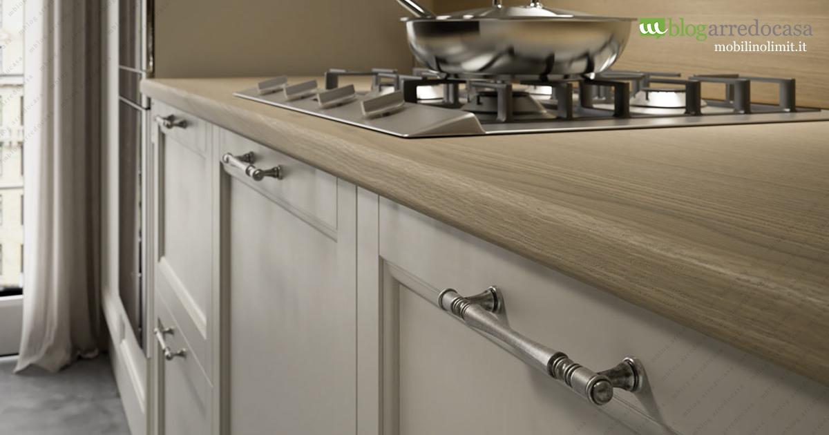 Maniglie e pomoli per cucina: come sceglierli nel modo ...