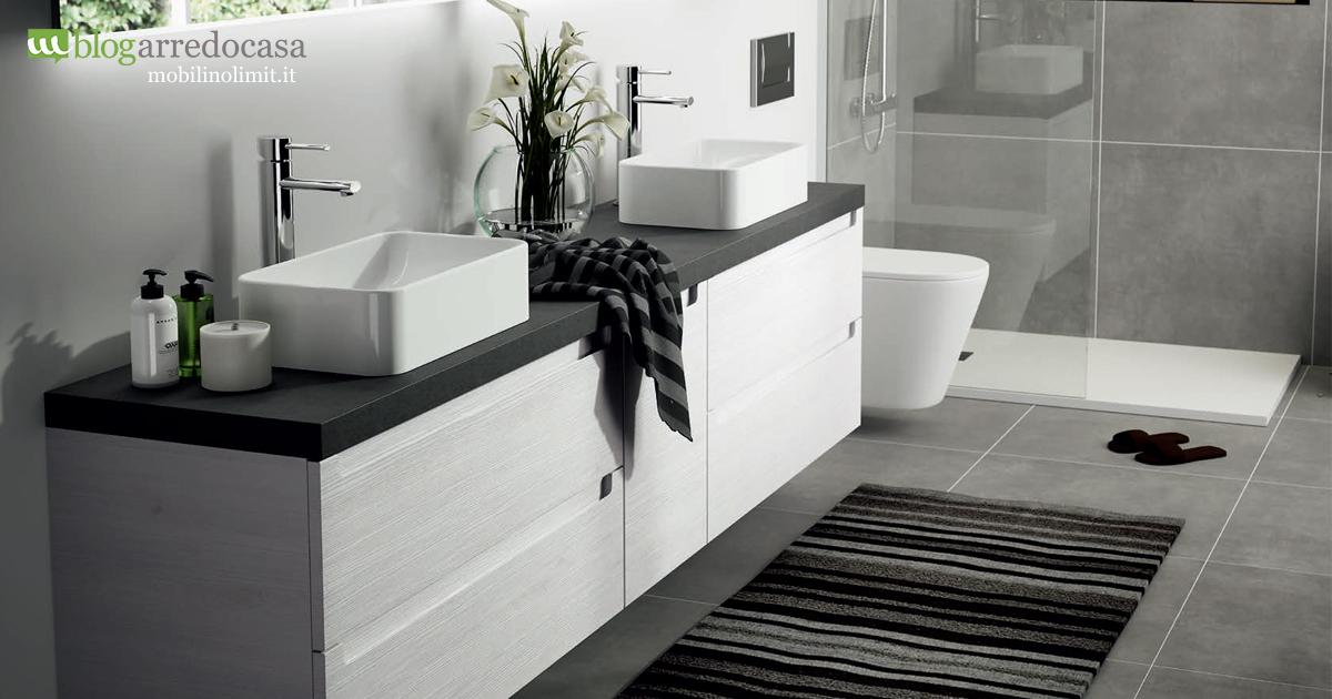 Arredare bagno stretto e lungo consigli pratici per te m blog - Arredare bagno lungo e stretto ...