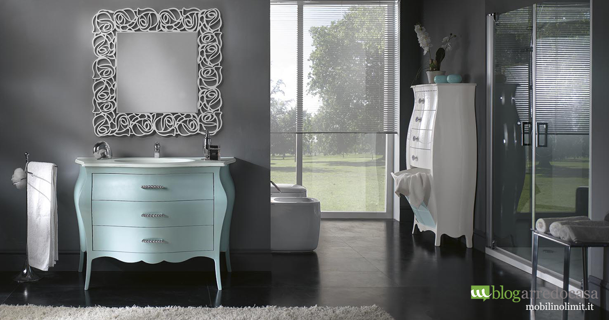 arredo bagno: mobili da pavimento o sospesi - m.blog - Arredo Bagno Mobili Sospesi