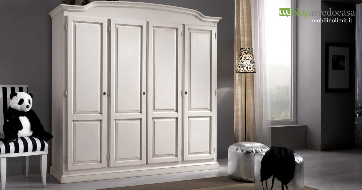 Come rinnovare il look di un arredamento classico m blog for Regalo mobili vecchi