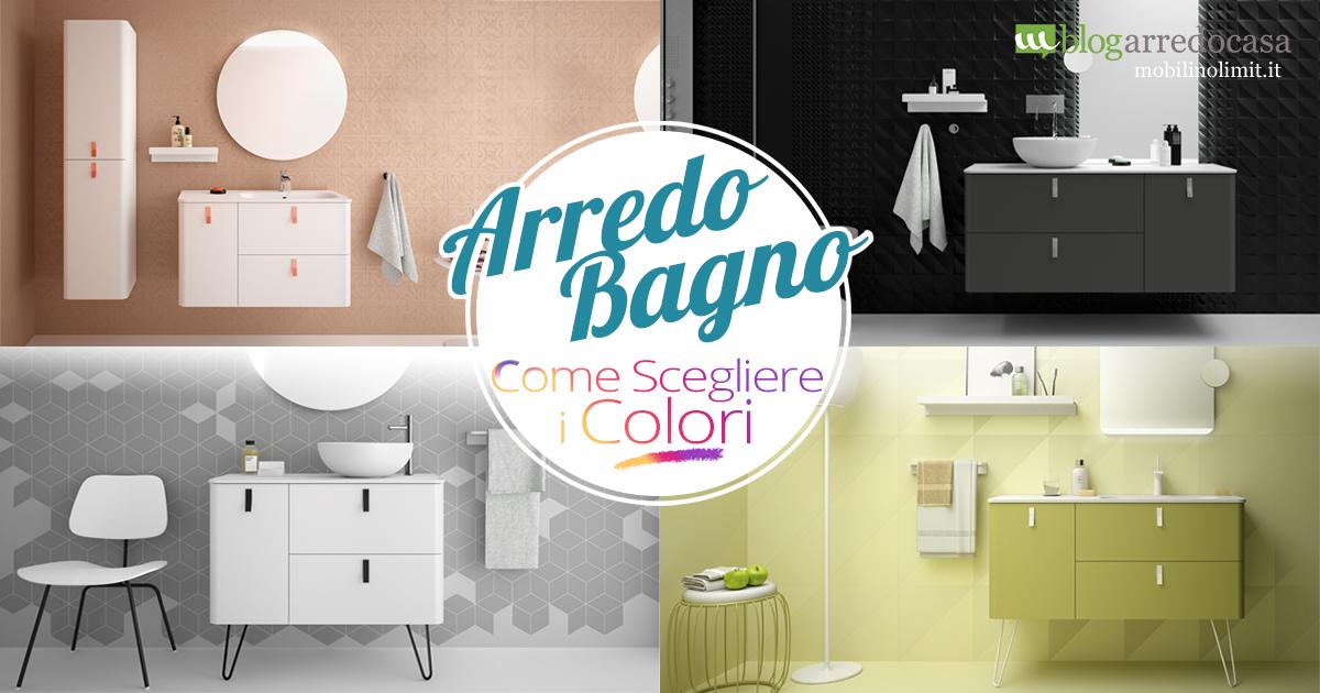 Come scegliere i colori per l 39 arredo bagno m blog for Blog arredo bagno