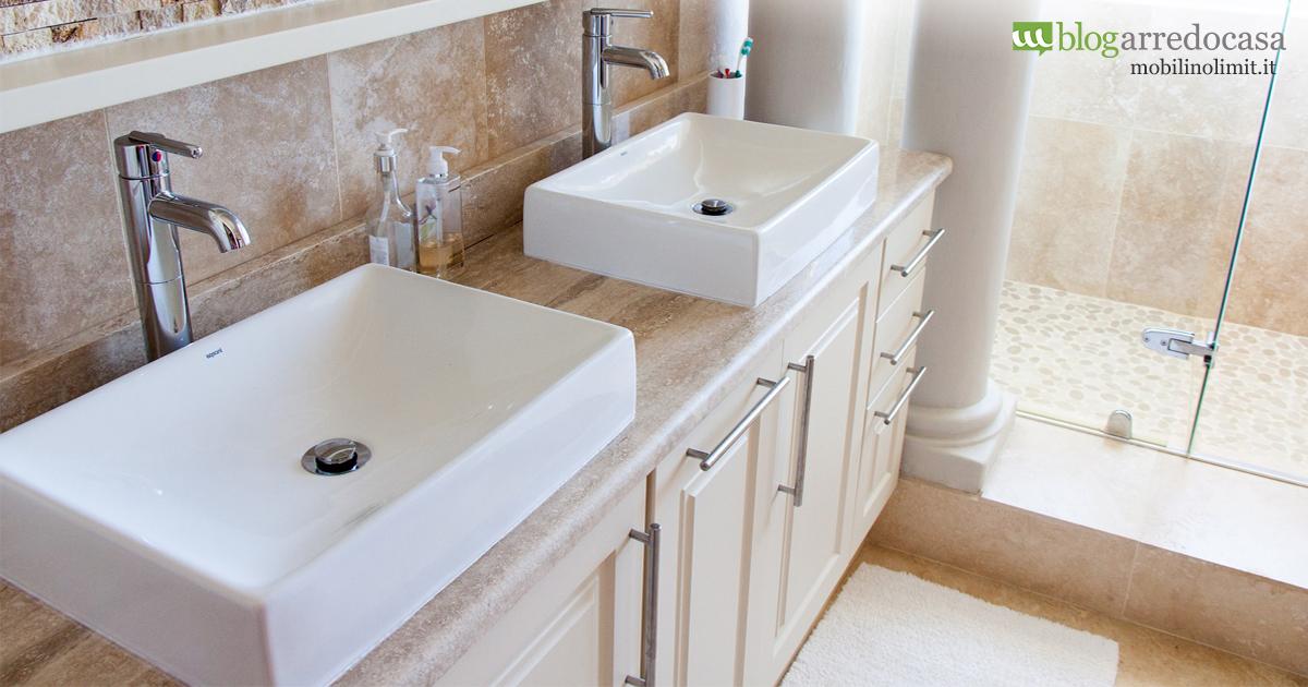 Mobili bagno in stile classico 3 soluzioni per te m blog for Blog arredo bagno