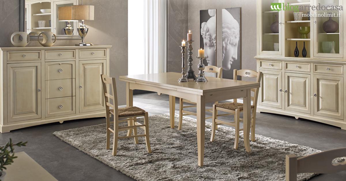 Sedie in arte povera per cucina e soggiorno m blog - Sedie di legno per cucina ...