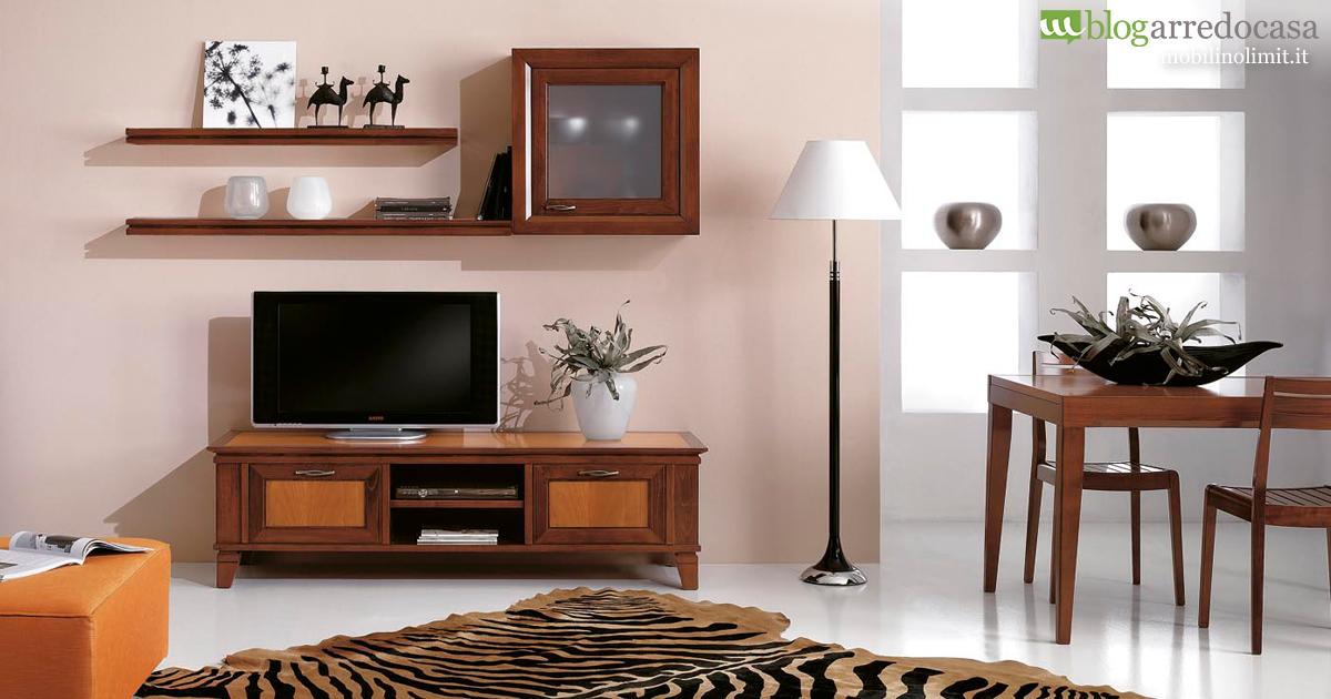 Scopri la bellezza dei mobili in faggio m blog for Stili dei mobili