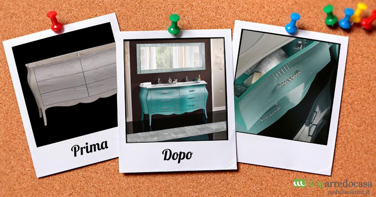 Mobili Bagno Obi : Mobili bagno grezzi da personalizzare come vuoi - M ...