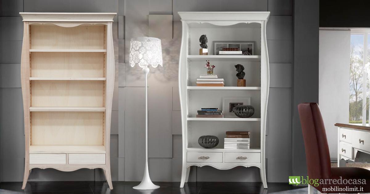 come rifinire una libreria in legno grezzo m blog