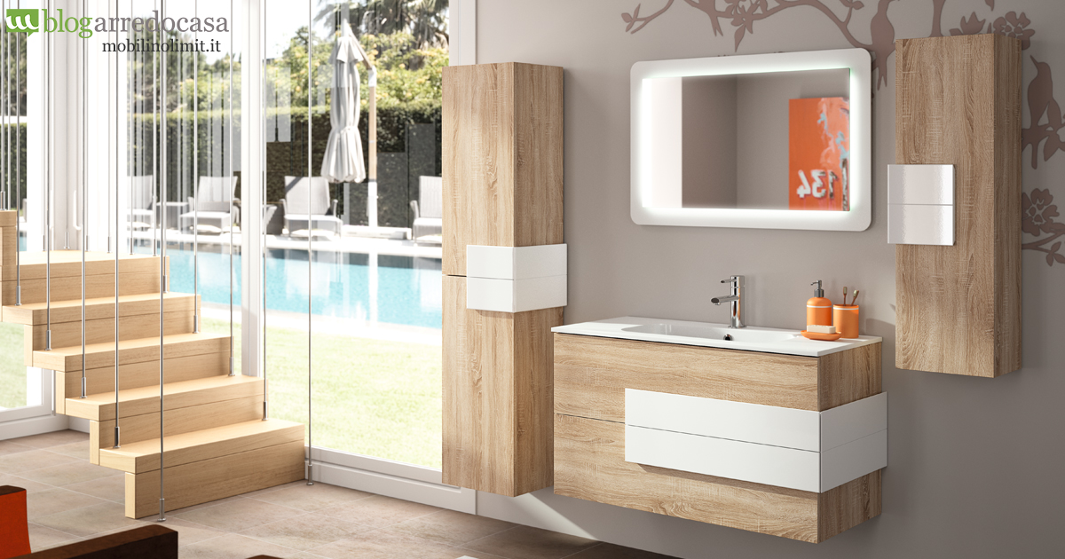 Come acquistare mobili bagno online con un click m blog for Mobili on line
