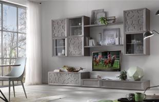 Pareti divisorie e porte in vetro per cucina e soggiorno for Ammortamento arredamento