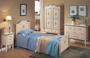 Maniglie per mobili shabby chic per un arredo unico m blog - Dipingere mobili legno stile provenzale ...