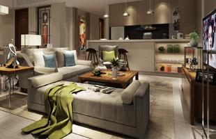 Novit trend e stili sull 39 arredamento quello che devi for Stile piccola casa