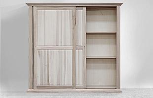 Maniglie per mobili shabby chic per un arredo unico m blog - Decorare un armadio ...