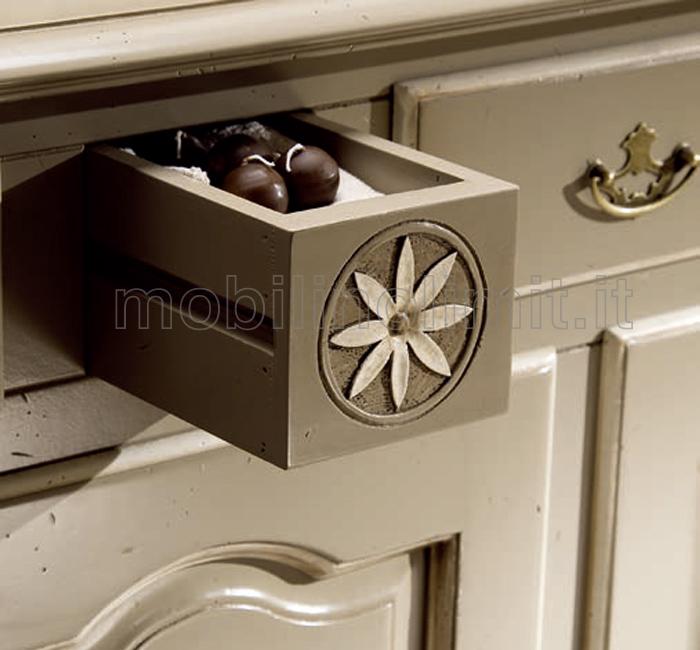 cassetto segreto