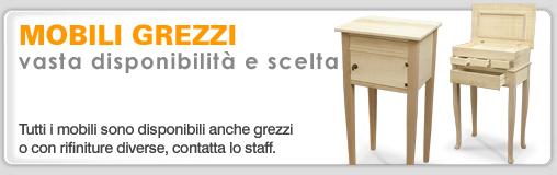 Condizioni di vendita dei mobili in vendita online for Mobili design vendita online