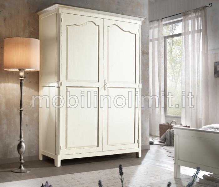 Armadio provenzale ikea decorare la tua casa for Armadio shabby ikea