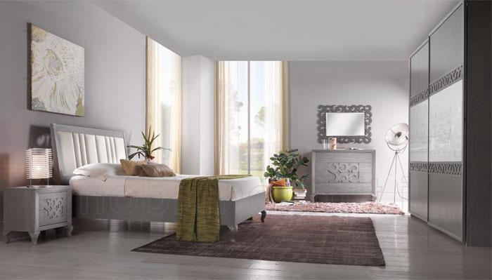 Camera matrimoniale completa Gioia - Linea 700
