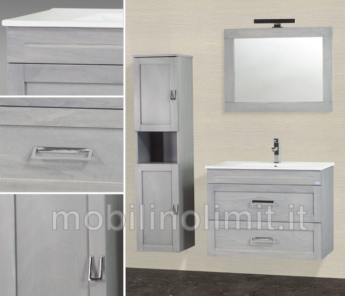Obi mobili bagno prezzi design casa creativa e mobili - Mobili sospesi per bagno ...