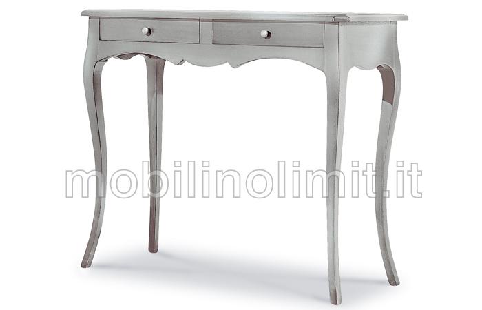 ... mobili consolle consolle foglia argento consolle foglia argento
