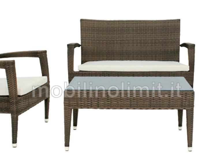 Mobili x esterno mobili per esterni fissi o nomadi for Negozi mobili da giardino milano