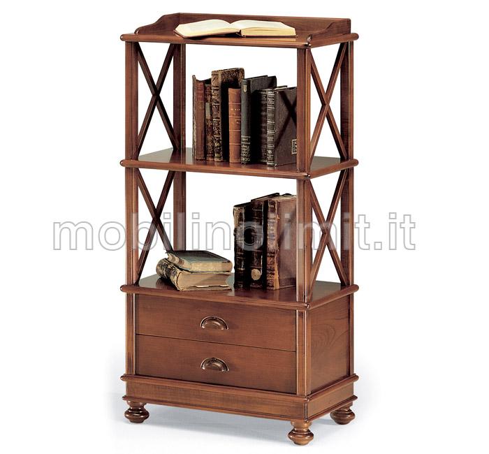 Libreria Con Ante Mondo Convenienza. Amazing Cheap Mobili Di Mondo ...