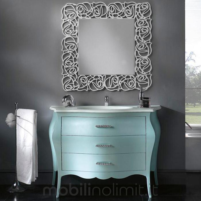 Mobile bagno provenzale 8 idee per personalizzare il bagno in stile shabby chic - Mobile bagno provenzale ...