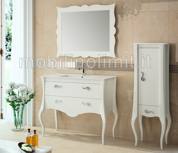 Mobili Bagno Shabby Chic. Top Mobile Bagno Shabby Chic Fatuanet For ...