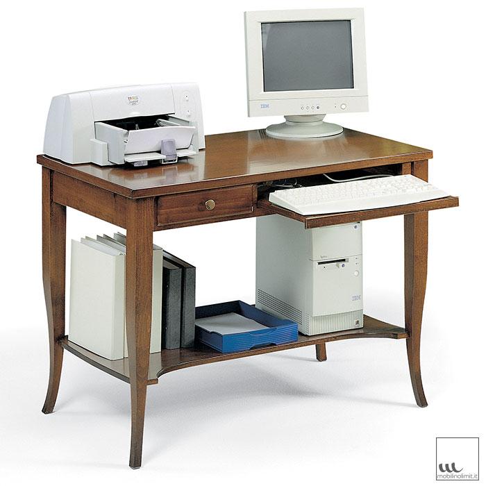 Scrittoio portacomputer for Scrittoio mondo convenienza