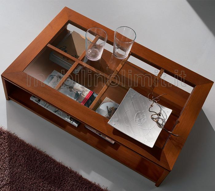 Tavolini Soggiorno Design