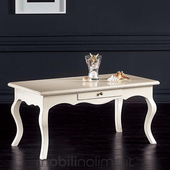 Tavolini Da Salotto Provenzali.Tavolino Da Salotto Grezzo