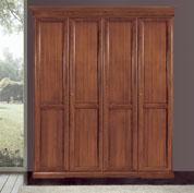 Mobili grezzi in legno da verniciare acquista online pag 2 for Armadio grezzo