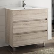 Mobili bagno sospesi o a terra: Acquista il tuo arredo bagno online