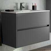 Mobili bagno sospesi o a terra: Acquista il tuo arredo bagno online ...