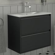 Mobili in arte povera grezzi o verniciati arredo e mobili bagno - Mobile bagno salvaspazio ...