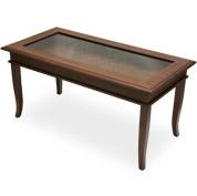 Tavolini rifiniti o grezzi - finiture personalizzate
